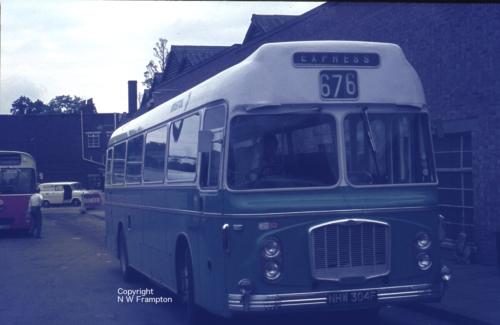 NHW304F