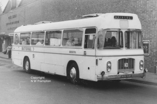 NHW308F