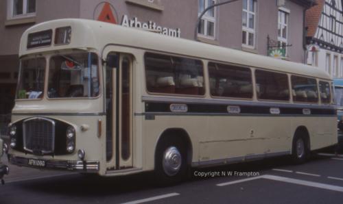 AFM106G