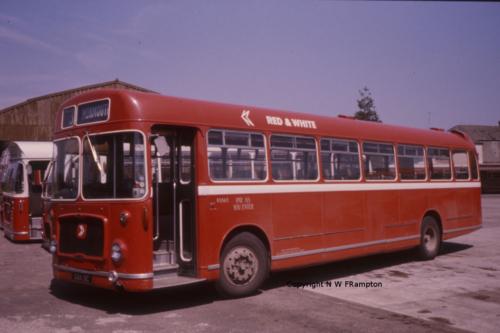 GAX8C - R5565 - Monmouth, Bus Station