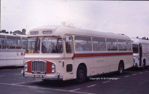 GWO8D - RC866