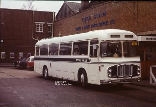 HDV645E