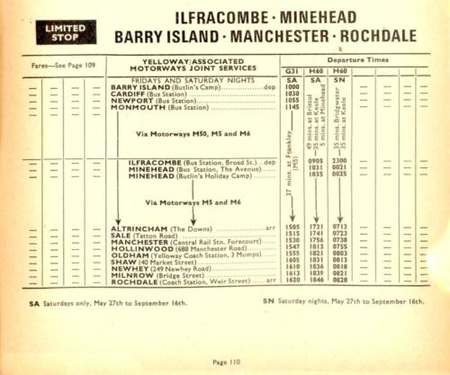 Barry - Rochdale